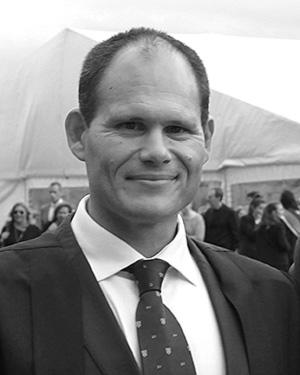 Andrew Le Chevalier