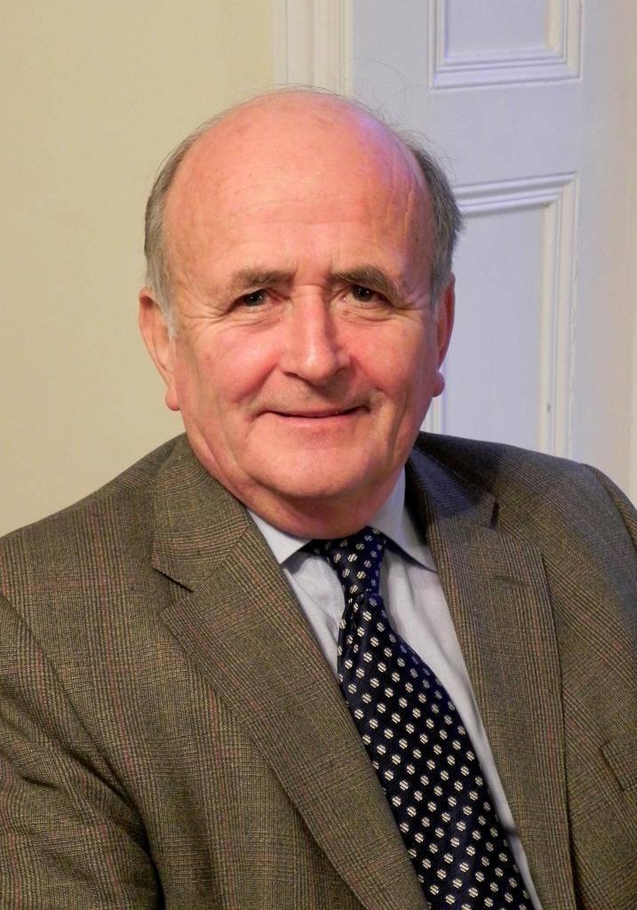 John H Davies